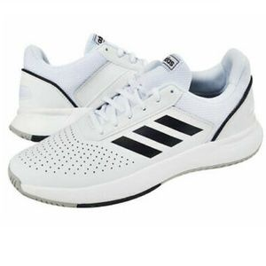 NEW adidas Men's Courtsmash Sneakers Tennis Shoes